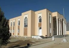 Hasan-i Sabbah Jamatkhana in Khair Khana, Kabul.