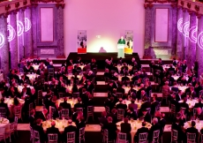 The 2012 leadership gathering of the Urban Land Institute Europe Annual Conference was held in Paris. The ULI a global non-profit education and research institution that seeks to provide leadership in the responsible use of land and in sustaining and crea