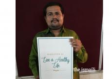 My Imamat Day Resolution 2019- Northern Saurashtra