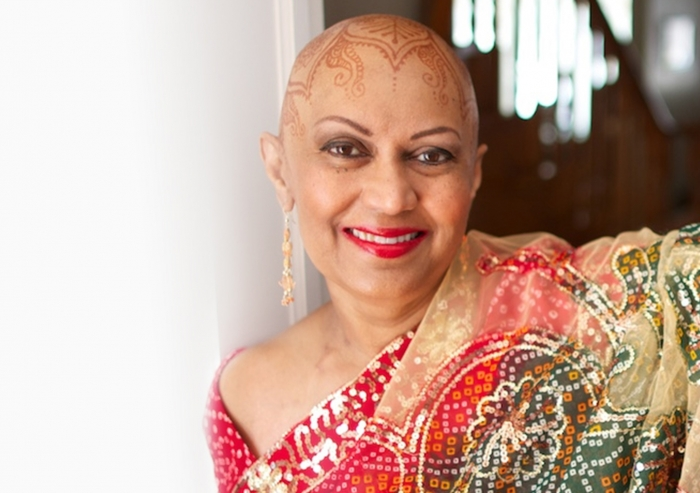 When diagnosed with cancer, Munira Premji decided to rethink time management altogether.