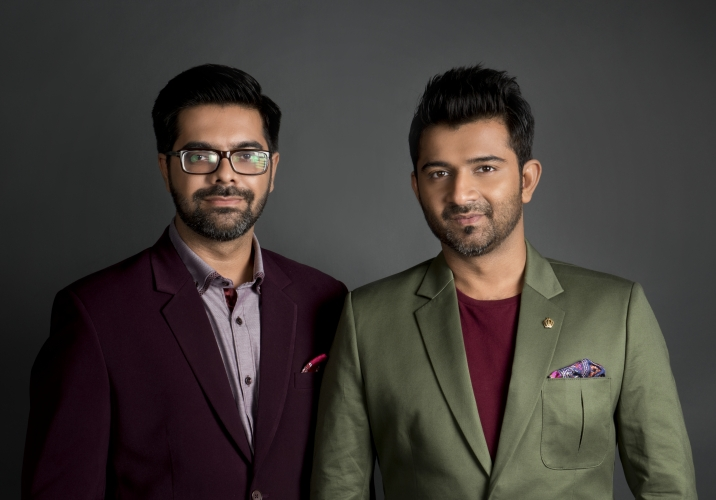 Sachin-Jigar Picture