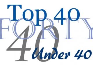 Top 4 Under 40