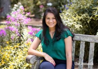 Sarah Ali, Founder, and CEO of Vijiti.
