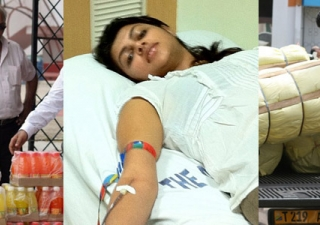 In the wake of the Dar es Salaam explosions on 1 February 2011, the Ismaili Council for Tanzania and the Aga Khan Hospital organised a blood drive, as members of the Jamat donated items and volunteered in the relief effort.