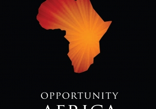 The Opportunity Africa conference took place between 12–13 November 2011 at the Ismaili Centre, London, and was organised by the Aga Khan Economic Planning Boards for the United Kingdom, France and Portugal.