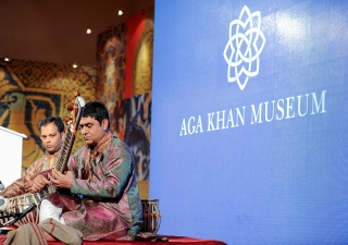 Music and other performing arts are an important part of cultural expression in the Muslim world, and will be part of what the Aga Khan Museum  offers to its visitors.