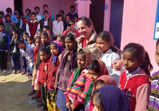 How HDFC Bank is helping villages in Bihar's Vaishali district get a new lease of life
