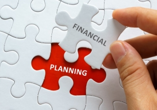 key to financial planning
