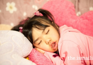 My Child Snores: Should I Be Worried?