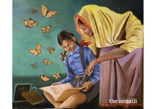 Right to Education: Shezana Virani, Chicago