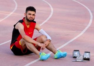 Ismaili athlete Romikhudo Dodikhudoev will represent Tajikistan at the 2016 Paralympic Games in Rio. Muboraksho Guljonov