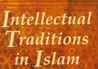 Intellectual Traditions in Islam, by Farhad Daftary