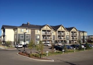 Generations, Multi Generational Housing & Community Centre Independent Senior's Affordable Housing Rental Units